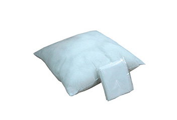 Pillow covers, back cushions