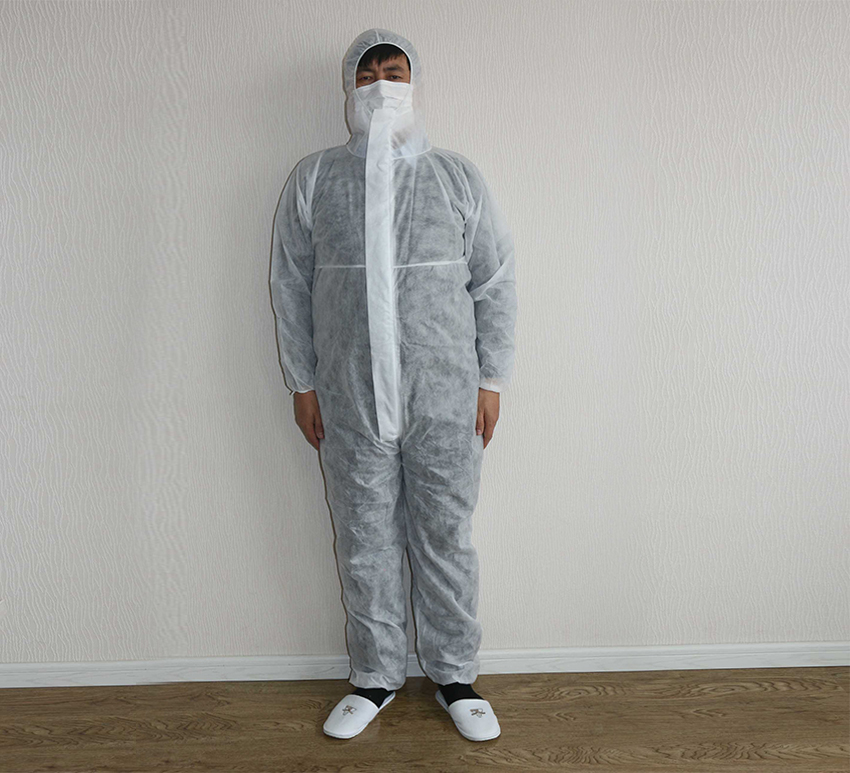 Lab Coverall