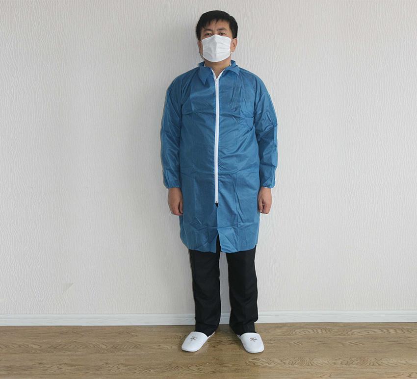 Lab Clothing