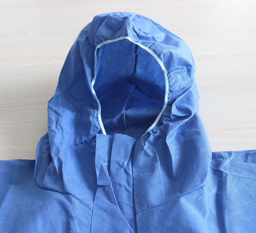 Lab, Chemical Factory Coverall Type 5/6