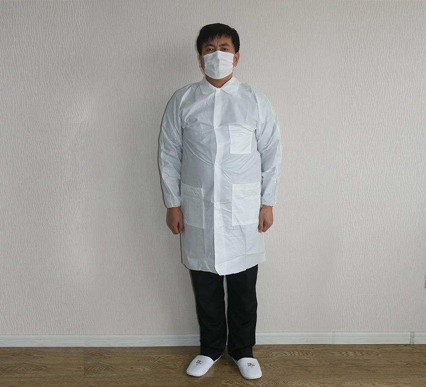Anti-static Lab Clothing