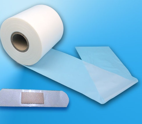High Elastic Bandage Film for Medical First Aid